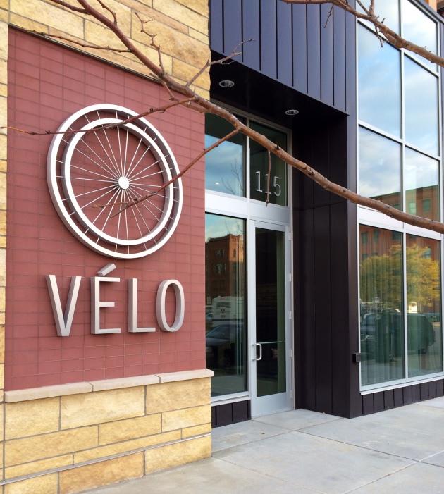 Minneapolis Apartments: First Look: Velo Apartments In Downtown Minneapolis