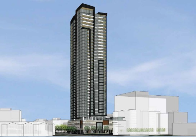 Alatus Reveals Latest Designs For 40 Story Residential