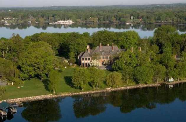 Lake Minnetonka manse one of the 10 most popular houses ever on