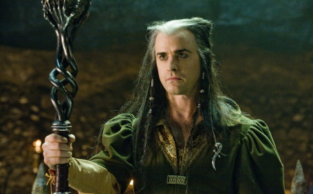 "Justin Theroux in ""Your Highness"""