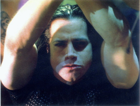 You're a mean one, Mr. Danzig.
