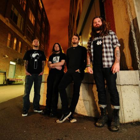 Local lack-metal quartet