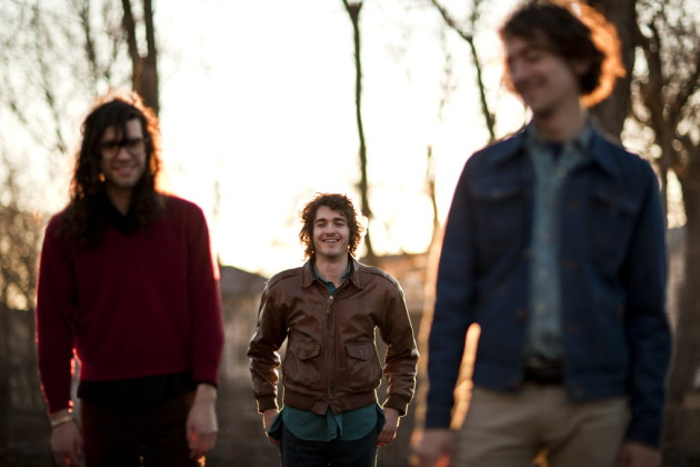 Night Moves heads to SXSW next week on the back of giants, or at least a pretty enormous indie label. / Carlos Gonzalez, Star Tribune