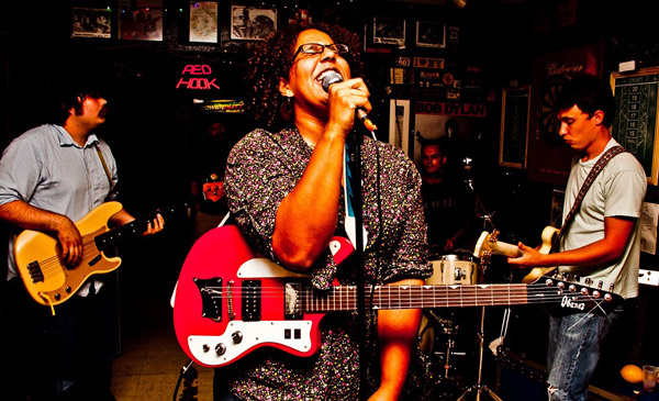 Alabama Shakes still haven't booked a Twin Cities date but have plenty of gigs at South by Southwest this week.