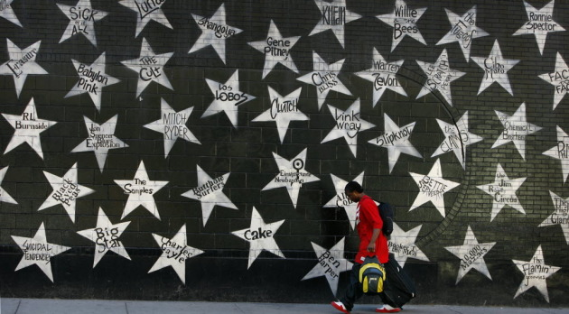Minneapolis earned its own silver star from the folks at Livability.com. / Star Tribune file