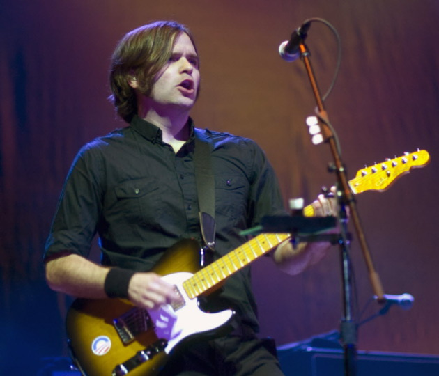 Ben Gibbard / Star Tribune file