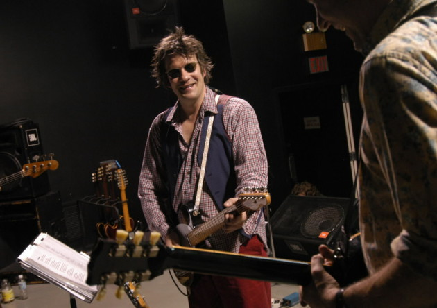 Paul Westerberg doesn't sound seem to be smiling in his latest recording, which received another winking delivery to the masses today. / Star Tribune file 