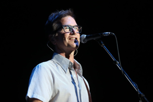 Dan Wilson performed again with Semisonic at the Minnesota State Fair a month ago. / Renee Jones Schneider, Star Tribune