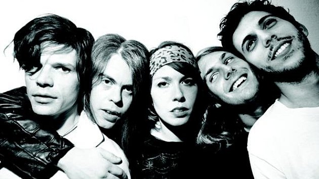 Grouplove Spreading Rumors Grouplove cancels Satu...