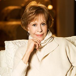 carol burnett daughter