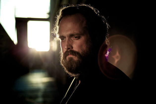 Iron & Wine's Sam Beam