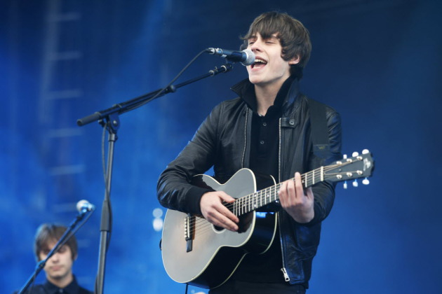 Jake Bugg (Photo by Jim Ross/Invision/AP)