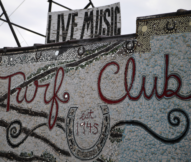 The Turf Club closed in June to make way for renovations. / Star Tribune file photo