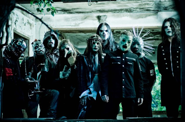 The ever-loveable Slipknot will headline Northern Invasion at Somerset Amphitheater on May 9.