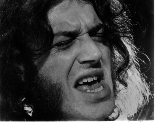 "Joe Cocker performed on opening night at the Depot, now First Avenue, just a week after his iconic performance in the ""Woodstock"" movie hit theaters in 1970. / Photo courtesy Metro Goldwyn-Mayer"