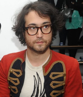 Sean Lennon / Photo by Jeff Gentner, Getty Images