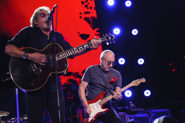12644708396a The Who s Target Center concert back on for May 1 - StarTribune.com