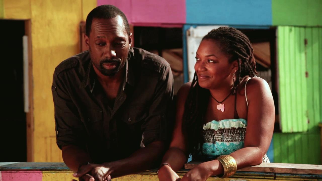 "Filmmaker Reggie Henderson also stars in the partially Minneapolis-made movie ""Bahamian Son"" opposite Leah Eneas."