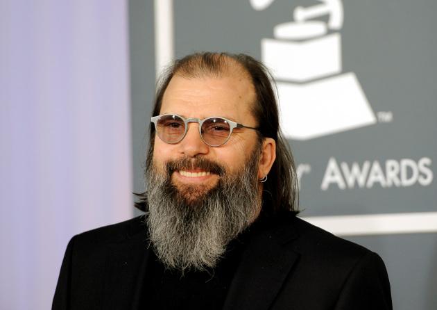 Grammy winner Steve Earle dug deep into the Twin/Tone catalog on SiriusXM. / AP Photo, Chris Pizzello