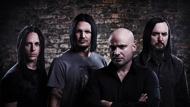 The fellas of Disturbed might finally be smiling when they make it to Somerset Amphitheater next May for Northern Invasion.