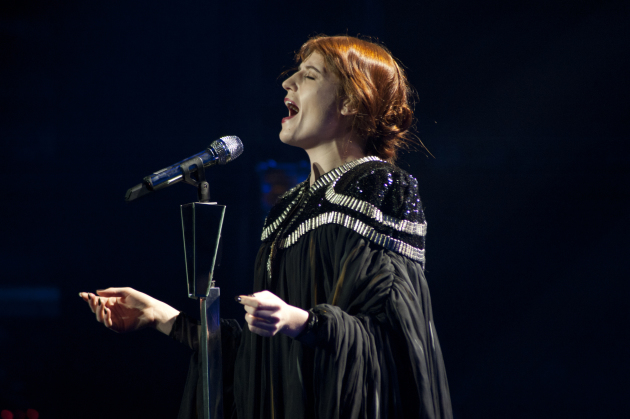 florence and the machine xcel