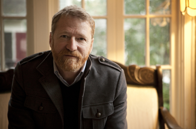 David Lowery of Cracker and Camper Van Beethoven will speak Friday at noon for the Minnesota Music Summit. / Photo by Jason Thrasher