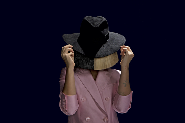 Sia will finally show her face Oct. 13 in Minneapolis.