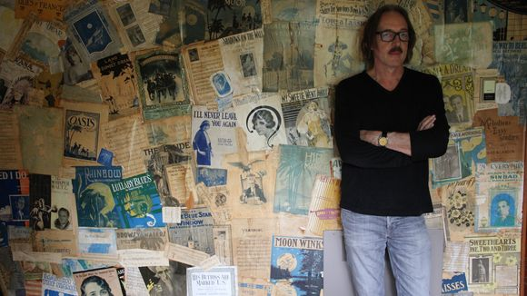 """Garbage drummer Butch Vig co-founded Smart Studios and produced Nirvana's """"Nevermind"""" there. / Courtesy Coney Island Studios"""