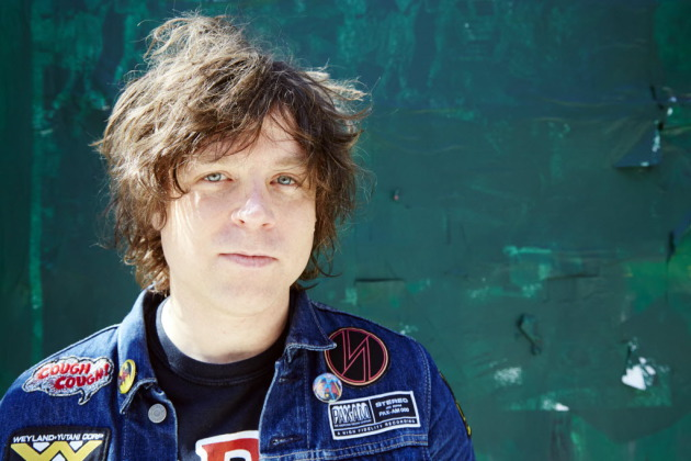 "Ryan Adams is touring behind ""Prisoner,"" his 16th album in 17 years. / Dan Hallman, Invision/AP"