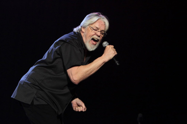 Bob Seger at Xcel Center in 2013. / Star Tribune file