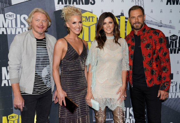 Little Big Town coming to Grand Forks