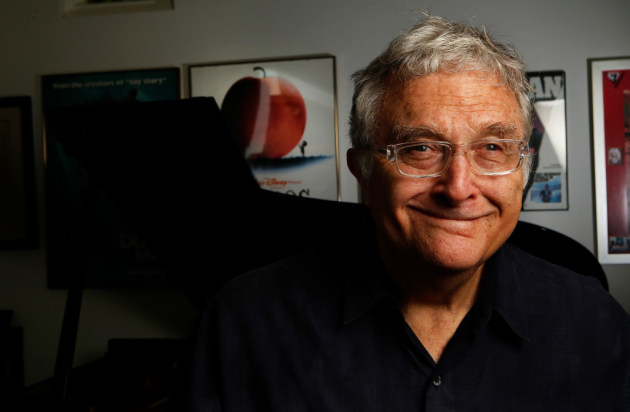 "Randy Newman returns to ""A Prairie Home Companion"" on Oct. 21. / Mel Melcon, Los Angeles Times/TNS"
