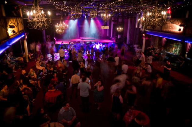 The Varsity Theater was dark for most of 2017 but popular for concerts, weddings and theater events since the early-2000s. / Star Tribune file