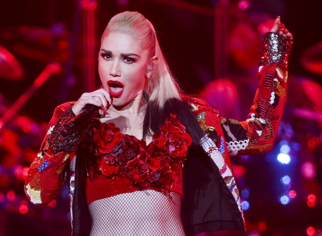 Gwen Stefani's Feb. 4 concert is one of three moved into Mystic Lake Center, intended for meetings and weddings. / Star Tribune file