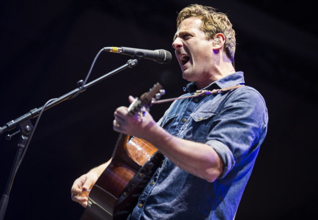 Sturgill Simpson earned a lot of new fans at the Minnesota State Fair in 2015 opening for Merle Haggard and Kris Kristofferson. / Leila Navidi, Star Tribune