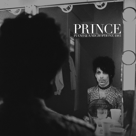 New Prince Album, 'Piano and a Microphone 1983,' Announced