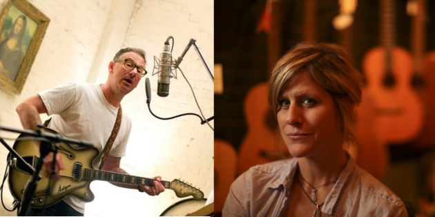 Adam Levy kicks off the NoVox Series at Summit Brewery on Thursday, while Molly Maher hosts the Two x Deux series on Tuesdays at Vieux Carre.