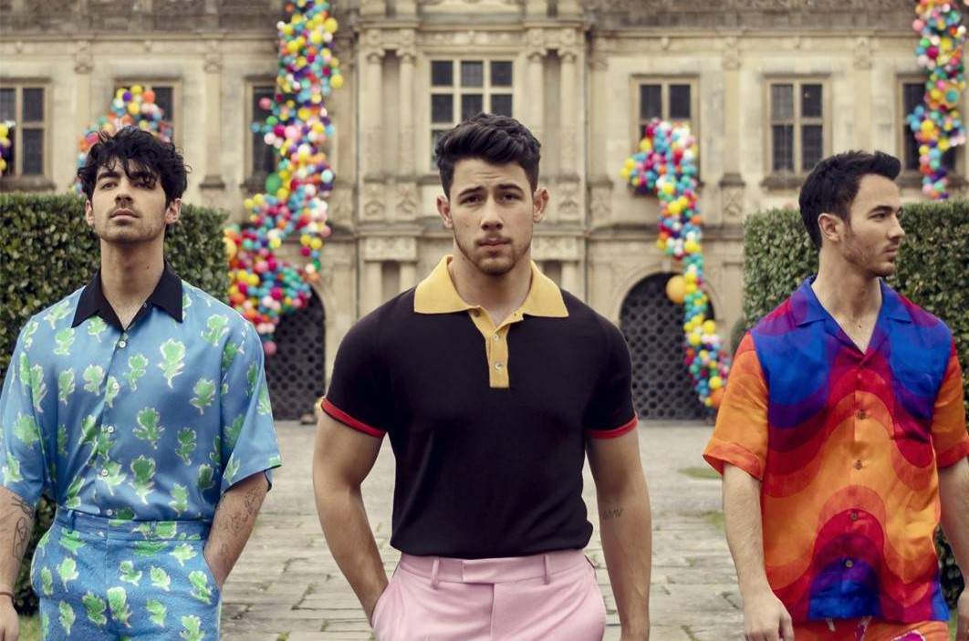 "The Jonas Brothers dropped a new single last month, ""Sucker,"" ahead of a comeback attempt that will include an April 6 date at the Armory for the Final Four."