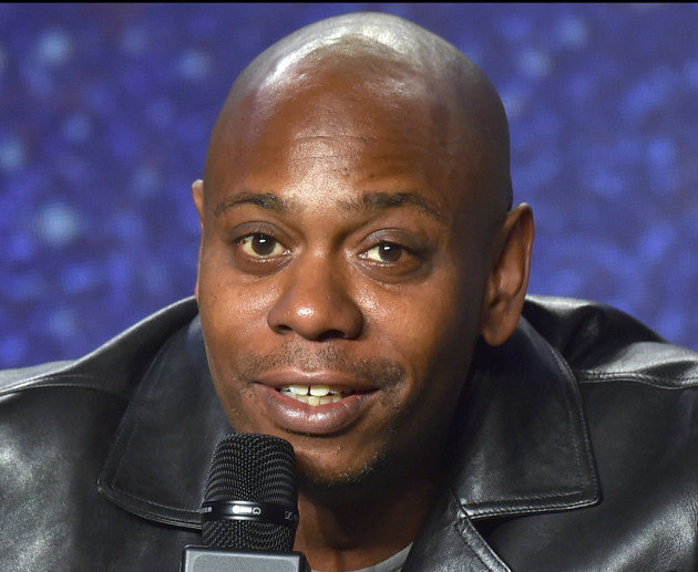 Dave Chappelle has regularly picked Minneapolis for stand-up residencies going back to 2013. / Evan Agostini, Invision/AP