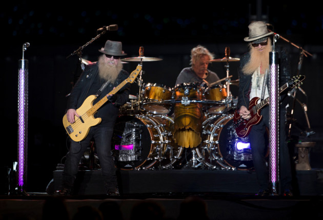ZZ Top and Cheap Trick, rapper Logic added to Minnesota State Fair's