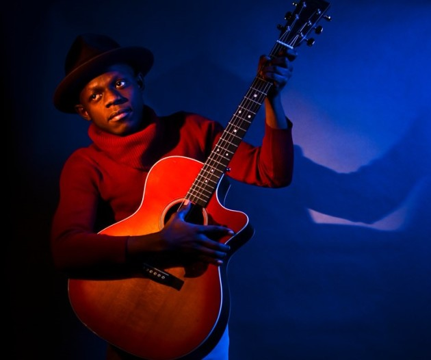 J.S. Ondara released his album for Verve Records in February. / Aaron Lavinsky, Star Tribune
