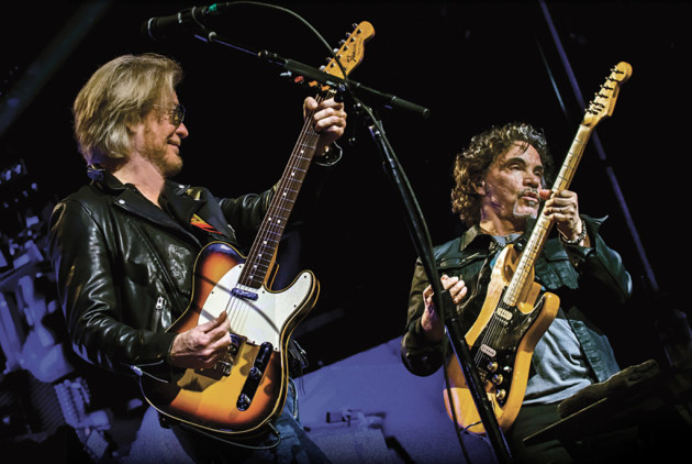 Hall & Oates bringing summer 2020 tour to DTE Energy Music Theatre