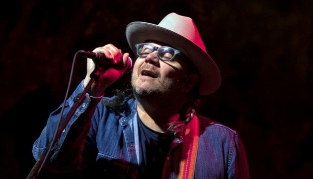 Jeff Tweedy of Wilco at the Palace Theatre in 2017. / Jeff Wheeler, Star Tribune