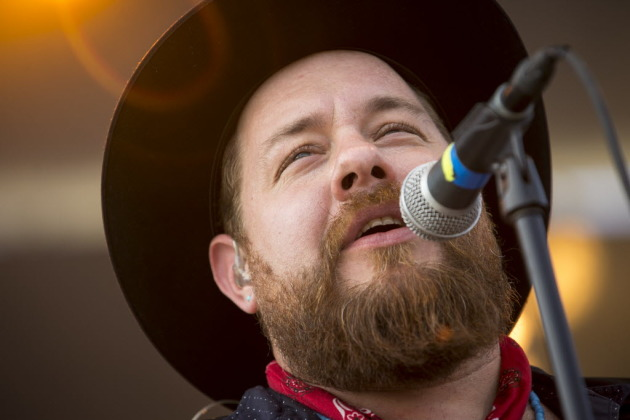 Nathaniel Rateliff has played many Twin Cities gigs going back to Rock the Garden in 2016, and now he has three here next week. / Aaron Lavinsky, Star Tribune