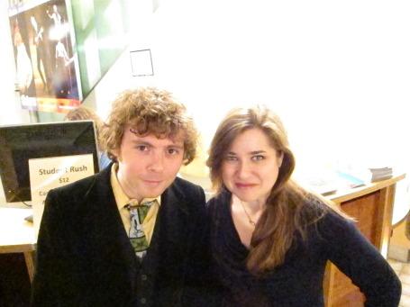 Alisa Weilerstein and Bach; Gabriel Kahane and Craigslist ...