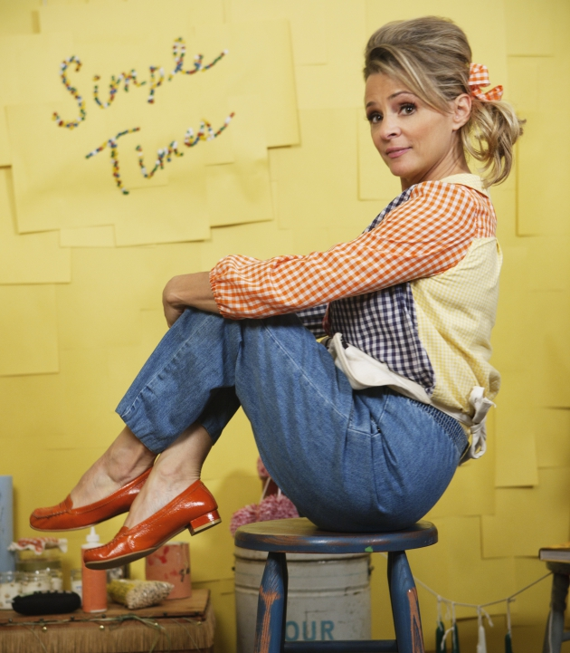 Amy sedaris they might be giants tests their wits for Amy sedaris crafts for poor people