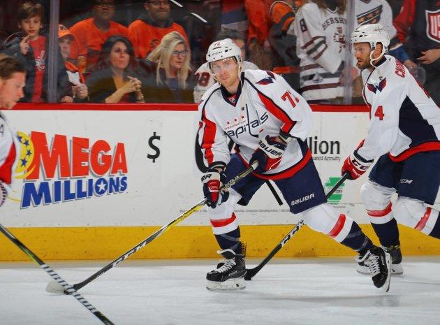 Former U center Boyd set for NHL debut with Washington - StarTribune.com 0a217263c33