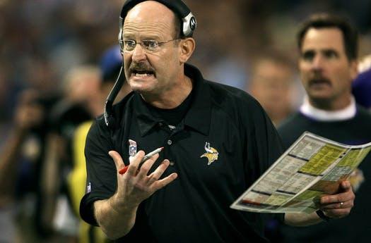 Ex-Vikings coach Brad Childress quits job in new football