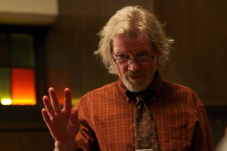 "Michael Parks in ""Red State."" Photo: Sundance Institute"