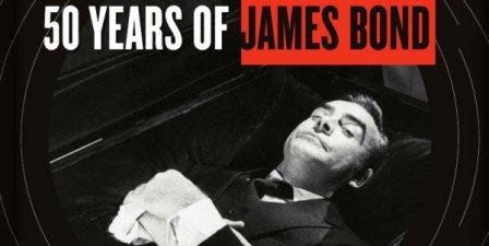 "After a half century on the job, a spy deserves a rest. Sean Connery in ""Diamonds Are Forever"" from Life Books' ""50 Years of James Bond."""
